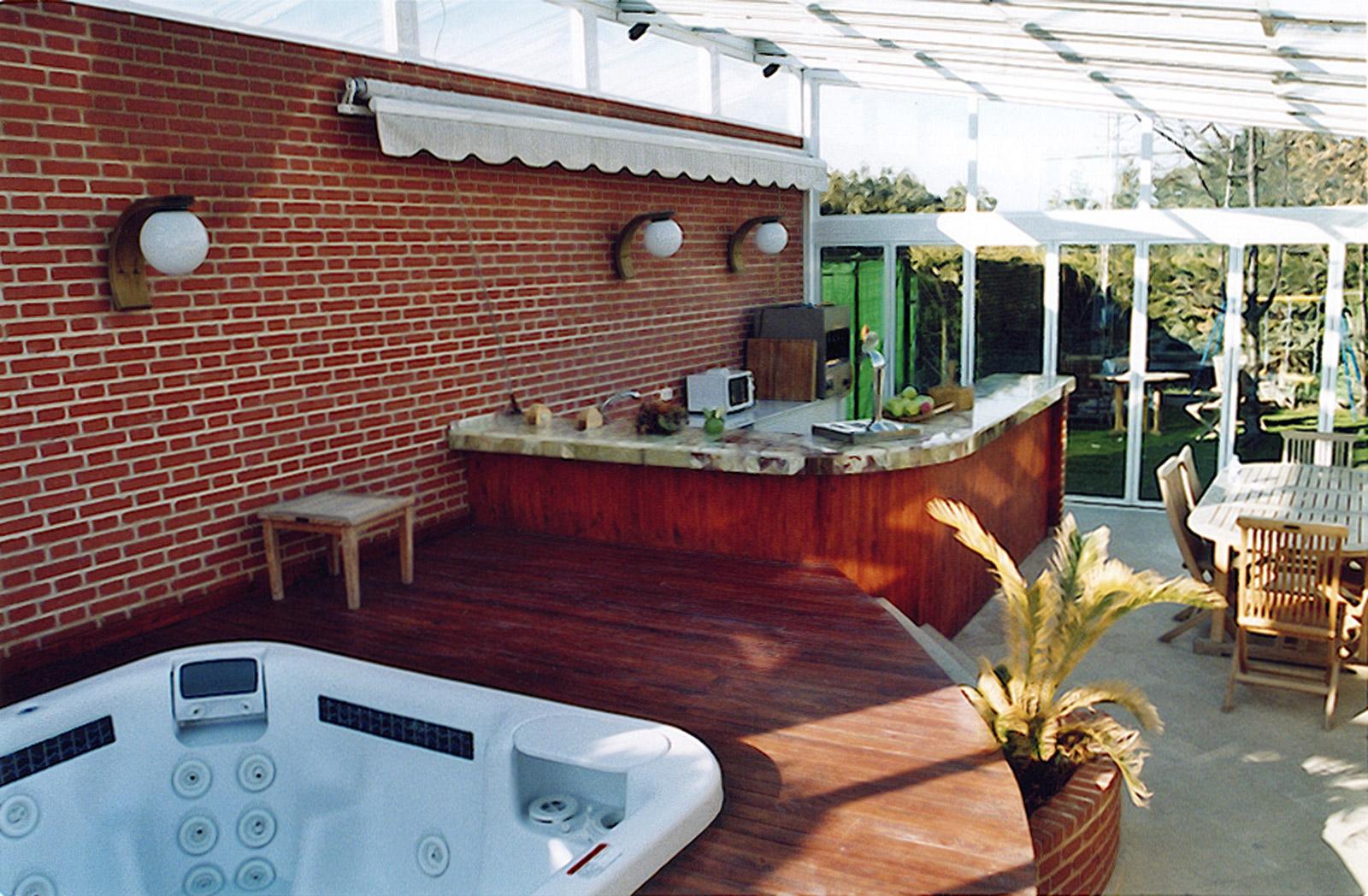 MorasBessone Arquitetos | Casa Madrid